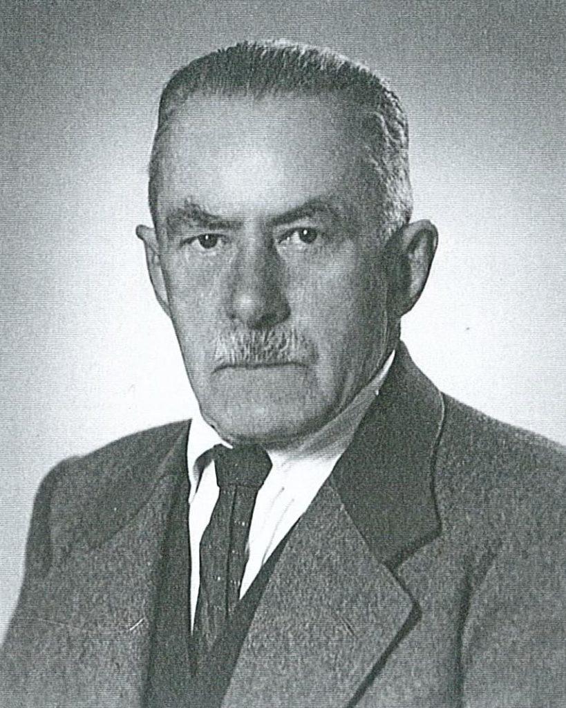 Neuer Kapellmeister – Stefan Steinlesberger