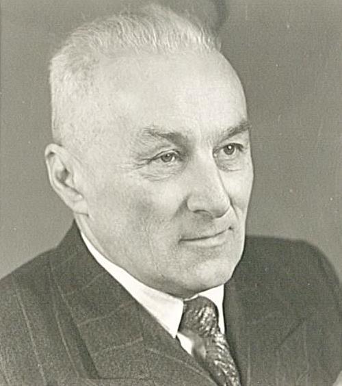 Neuer Kapellmeister – Wilhelm Gutenbrunner