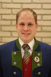 Bernhard Schwarnthorer