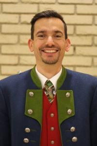 Ewald Kimmeswenger
