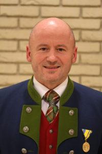 Friedrich Reitbauer