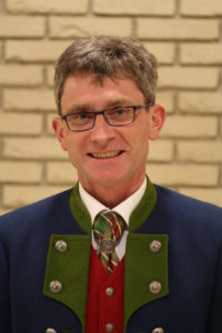 Gerhard Mühlehner