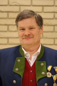 Gerhard Wurzer