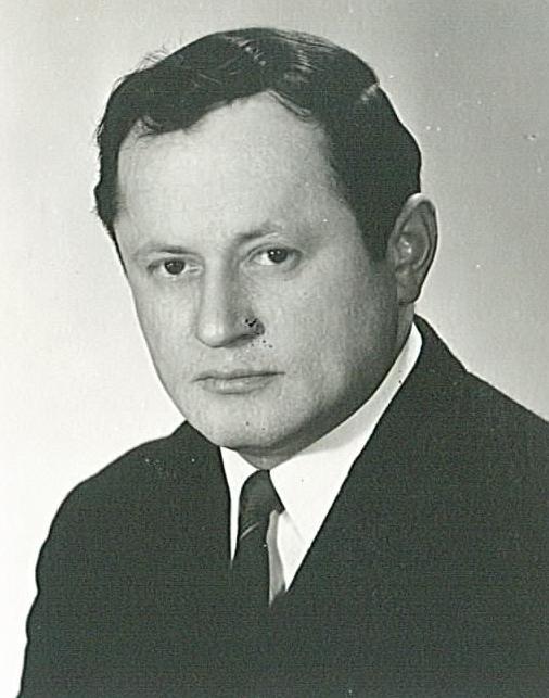 Neuer Kapellmeister – Leopold Reitbauer