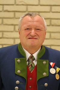 60er Feier von Ludwig Dorninger