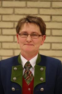 Marianne Tröscher