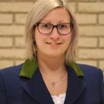 Melanie Mayr