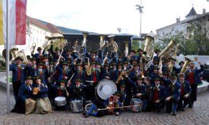 Konzertreise nach Brixen