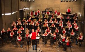 Konzertwertung in Waidhofen/Ybbs