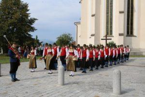 Marktfest in Allhartsberg