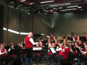 Konzertmusikbewertung in Waidhofen/Ybbs