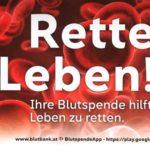 TMK Blutspenden 2021